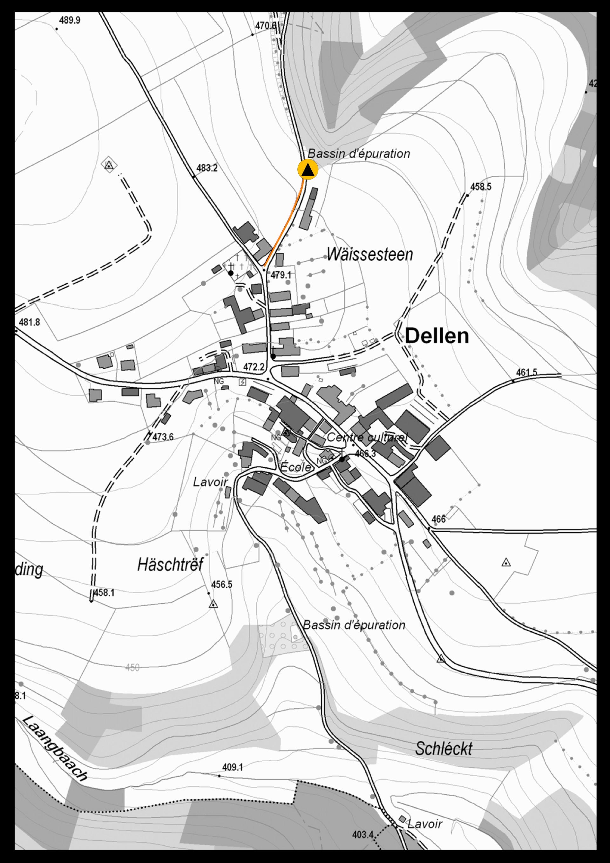 Siden.lu - Die Bauten des SIDEN